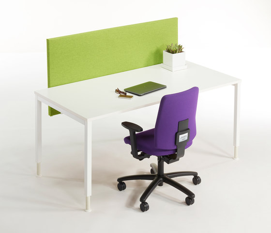 Alku one seat by Martela Oyj | Desking systems