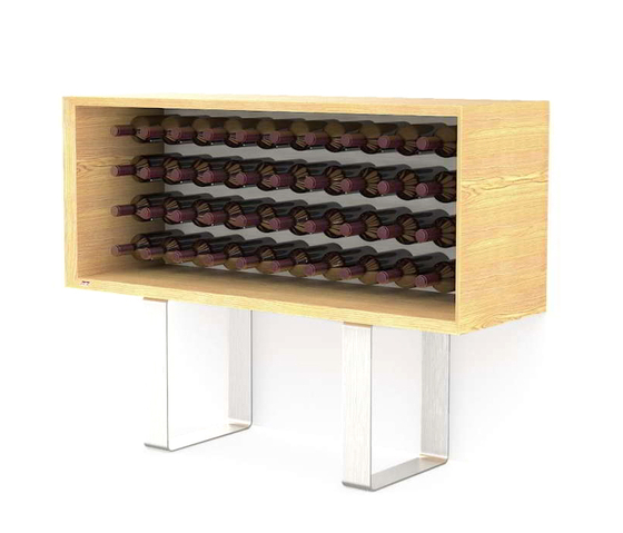 Esigo 9 Wine Rack by ESIGO | Wine racks