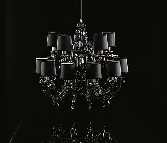 Lenoir Sospensione di ITALAMP Lampadari da soffitto