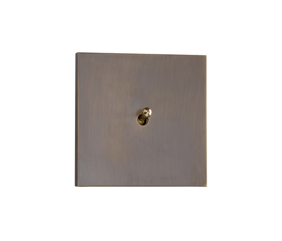 Sydney special coating by Luxonov   Toggle switches