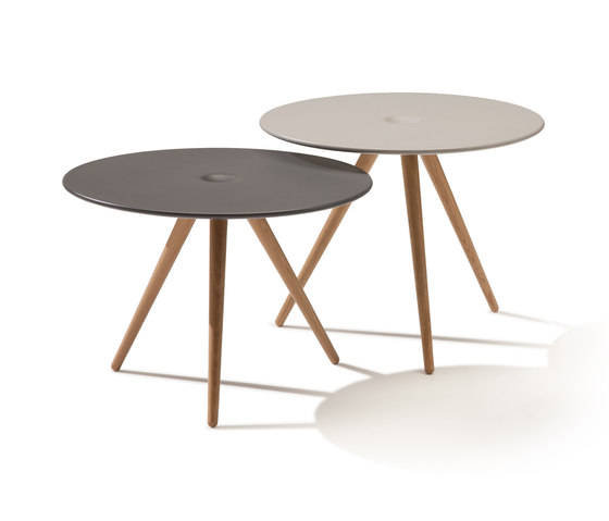 Cup by Fora Form | Lounge tables