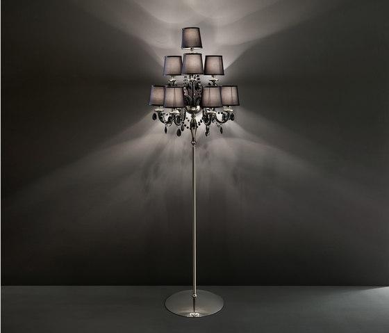 Lenoir Floor Lamp by ITALAMP   General lighting