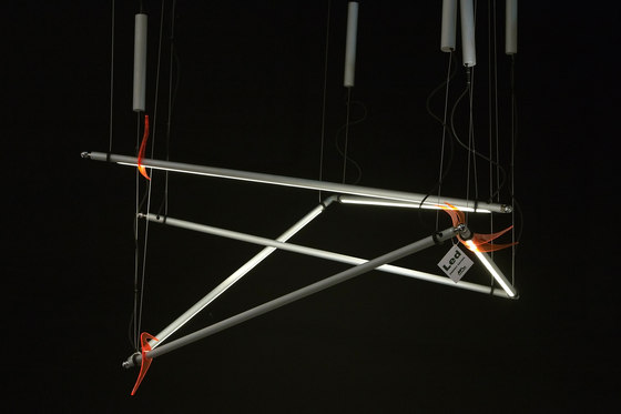 Colibri magnete by martinelli luce | General lighting