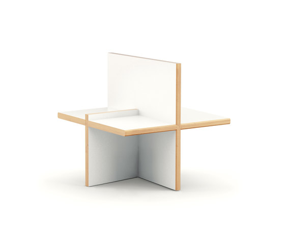 Shelving system by STECKWERK | Shelving modules