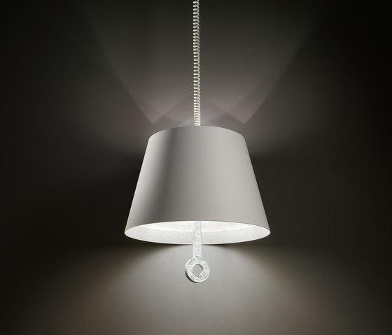 Lola Royale Hanging Lamp by ITALAMP | General lighting