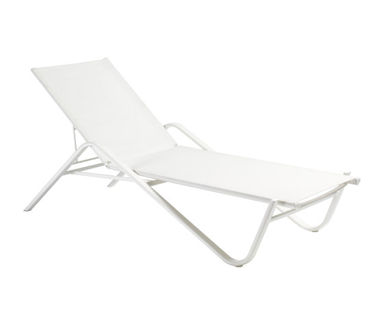 Holly | 195 by EMU Group | Sun loungers