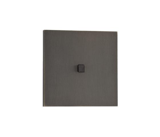Manhattan BM bronze moyen di Luxonov | interuttori pulsante