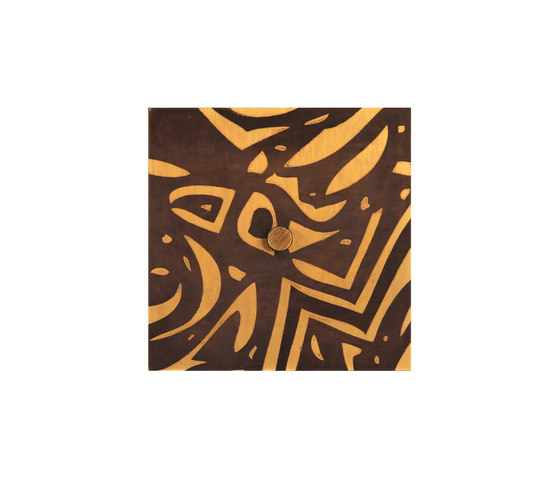 Manhattan special coating di Luxonov | interuttori pulsante