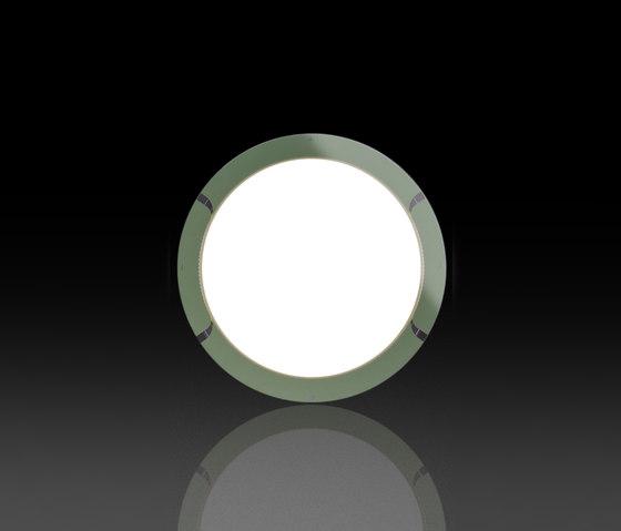 Lumiblade OLED Round by Philips Lumiblade - OLED | OLED lights