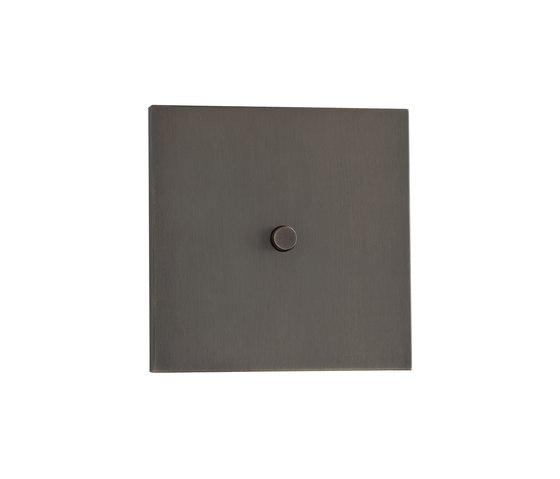 Neva BM bronze moyen di Luxonov | interuttori pulsante