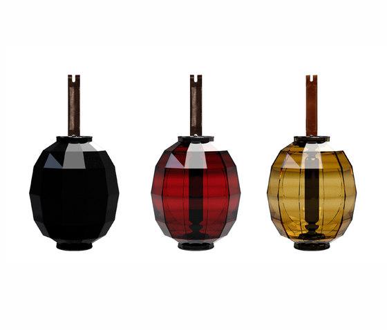 Odette Odile Hanging Lamp Element I by ITALAMP   General lighting