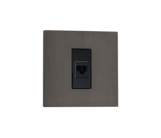 Paris BM bronze moyen by Luxonov | USB power sockets
