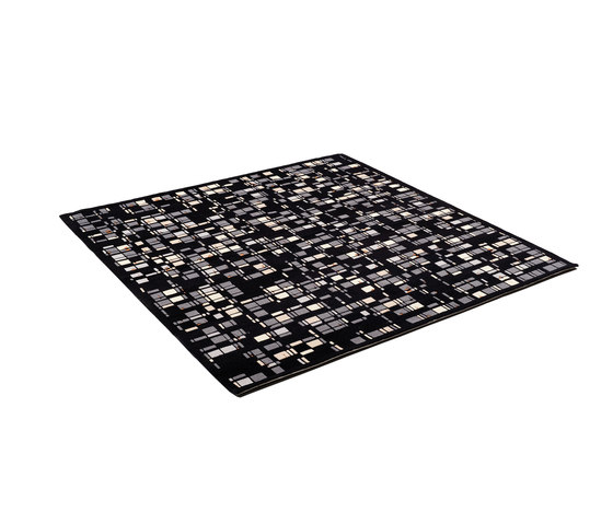 Blow-up de Chevalier édition | Tapis / Tapis design