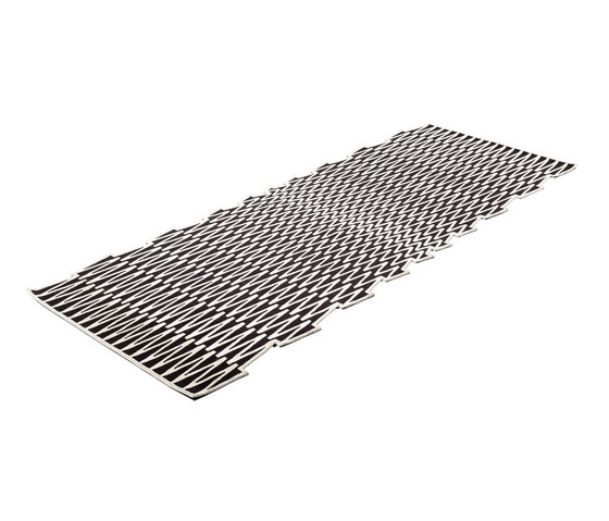 Zigzag by Chevalier édition | Rugs / Designer rugs