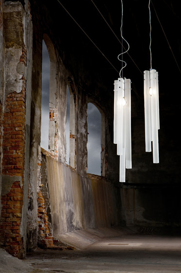 Sixties Hanging Lamp by ITALAMP | General lighting