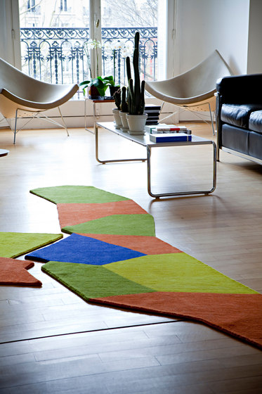 Build by Chevalier édition | Rugs / Designer rugs