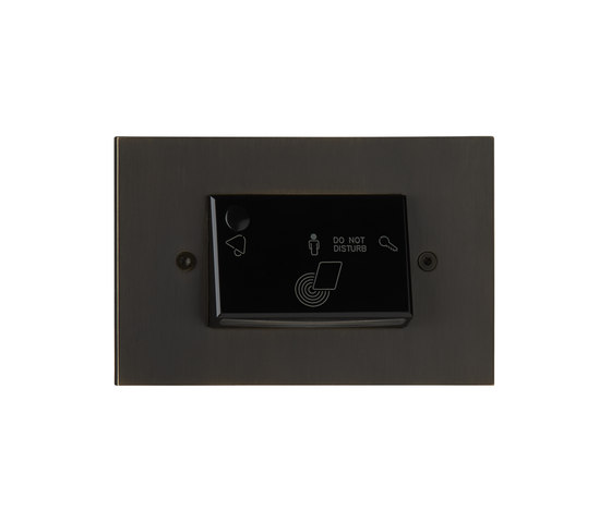 Paris special coating by Luxonov | Card readers