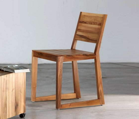 Basic Chair by Artisan | Chairs