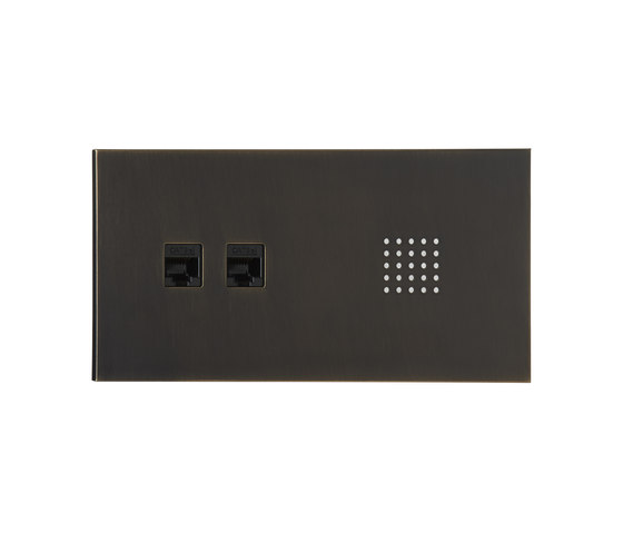 Siam special coating by Luxonov | USB power sockets