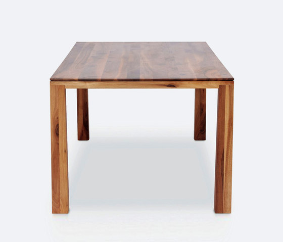 Basic G3 Table by Artisan | Meeting room tables