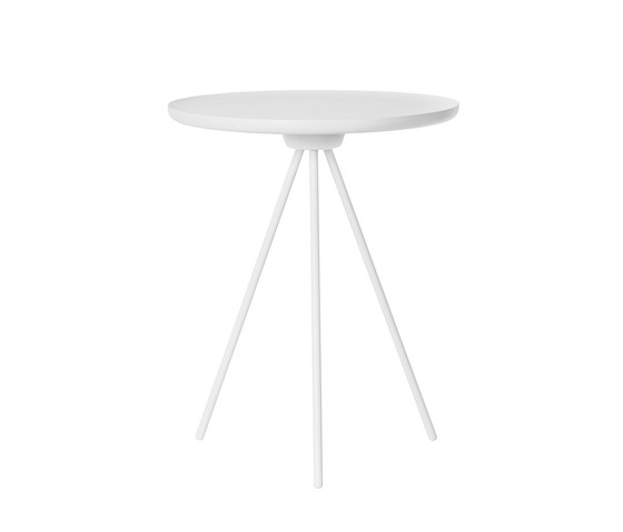 Key side table de Hem | Mesas auxiliares