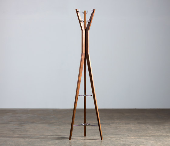 Hanny Coatstand by Artisan | Freestanding wardrobes