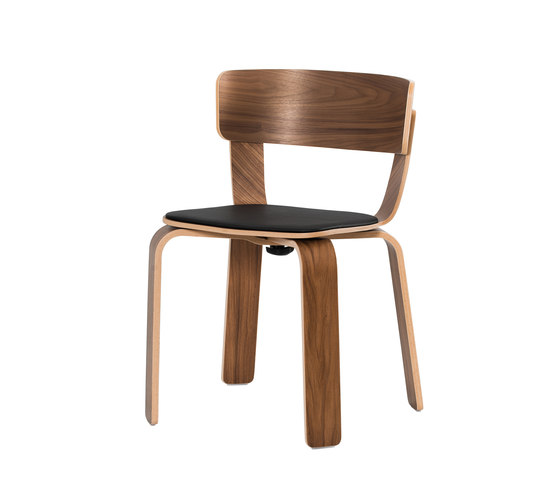 Bento chair by Hem | Restaurant chairs
