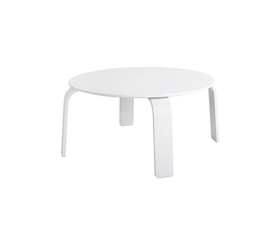 Bento coffee table round by Hem | Lounge tables