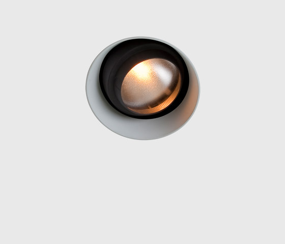 Aplis IL 165 grey by Kreon | General lighting