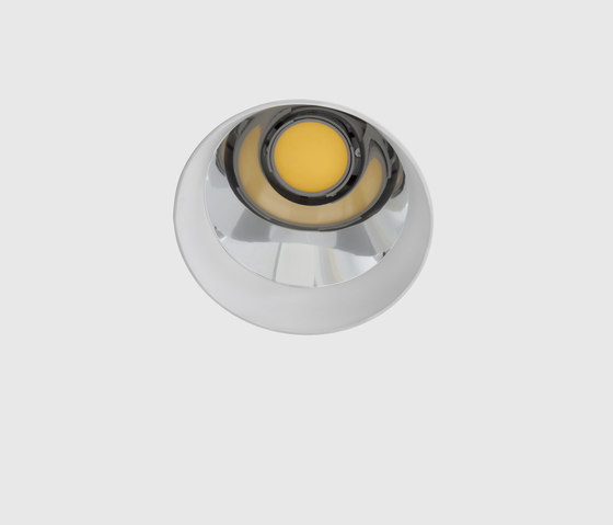 Aplis in-Line 165 downlight by Kreon | Spotlights