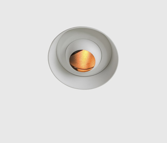Aplis in-Line 165 wallwasher by Kreon   Spotlights