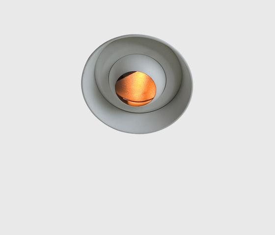 Aplis IL 165 ww grey by Kreon | Spotlights