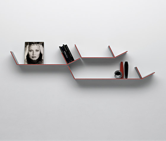 Arge by AL2698 | Wall shelves