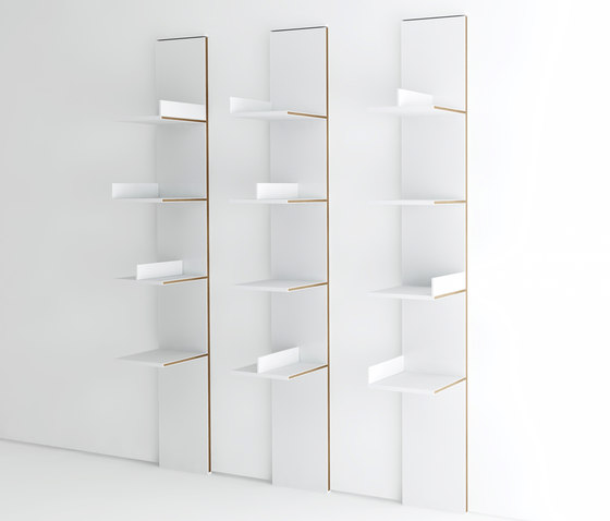 Celtis by AL2698 | Wall shelves