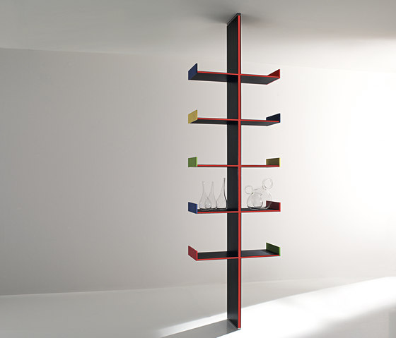 Ginko by AL2698 | Shelving systems