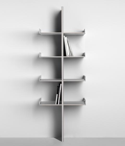 Ginko wall by AL2698 | Wall shelves
