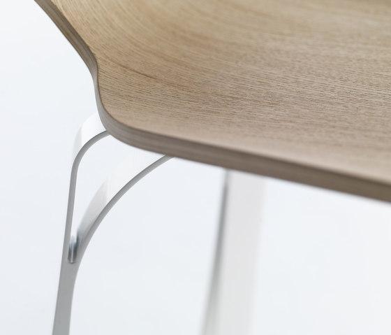 Tonus by AL2698 | Restaurant chairs