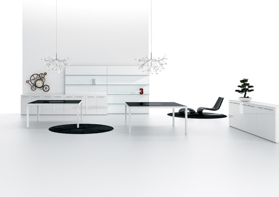 DV905-Rym 7 by DVO | Individual desks