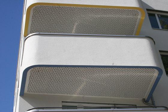 Room Acoustics de Bruag | Fachadas protectoras de sonido