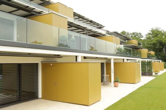Bruag Façade System by Bruag | Facade design