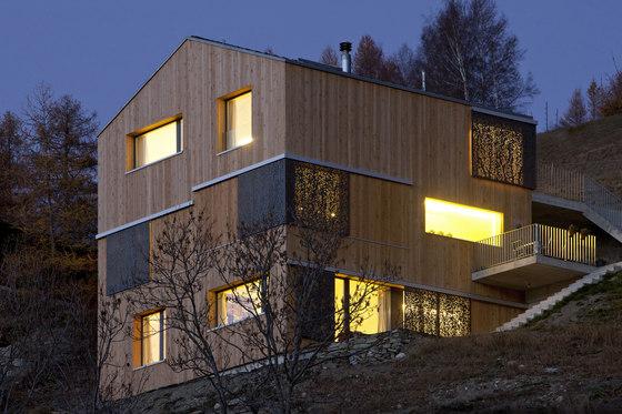 Bruag Perforation by Bruag | Wood panels