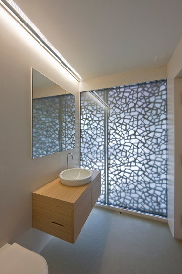Bruag Perforation by Bruag | Panels