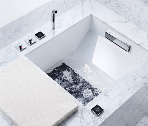 Personal needs I individual spaces by Dornbracht | Bathroom taps accessories
