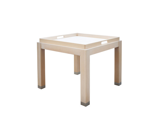 Quattro coffee table by Olby Design | Side tables