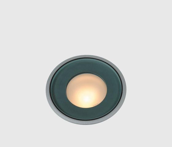 Up Circular mat by Kreon   Spotlights