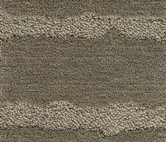 Pinestripe XL Warm Grey 5002 de Kasthall | Tapis / Tapis design