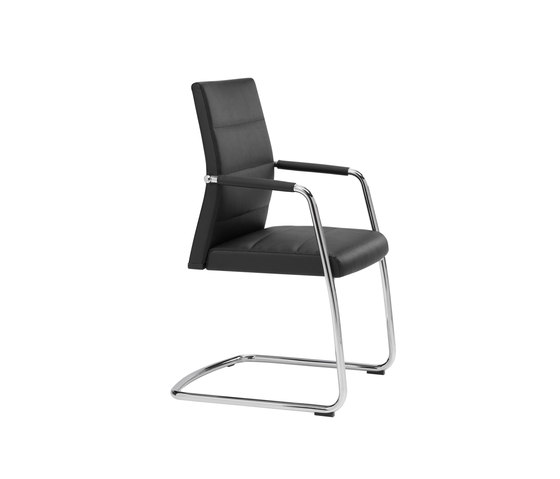 Millenium by Inclass | Visitors chairs / Side chairs