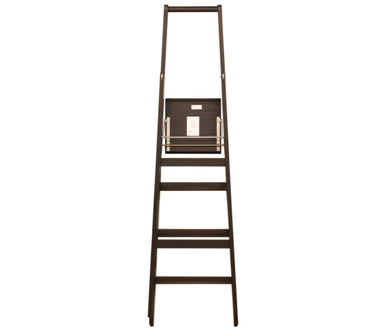 Step up step ladder de Olby Design | …escaleras para bibliotecas