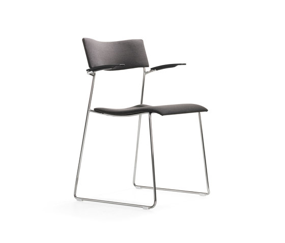 Campus Sled Base by Lammhults | Chairs