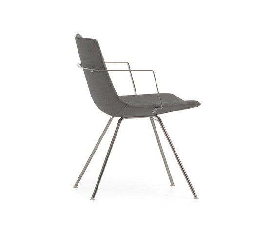 Comet Sport Armchair by Lammhults | Visitors chairs / Side chairs